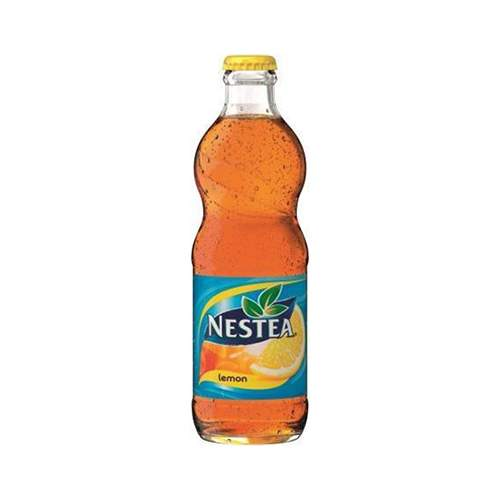 Nestea ICE TEA Lemon 33 cl.
