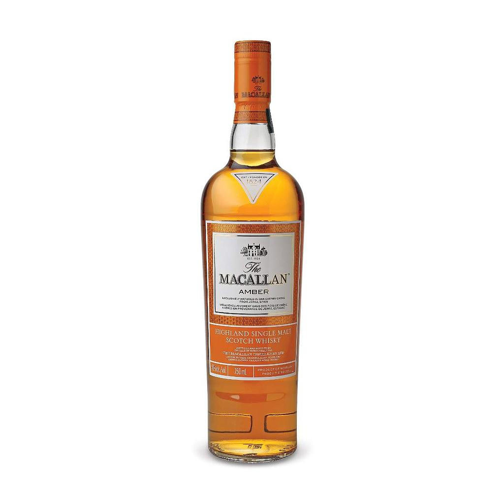 Macallan Amber - The 1824 Series