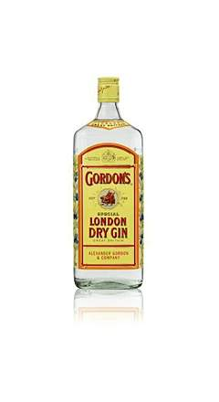 Gin Gordon's Special London Dry Gin